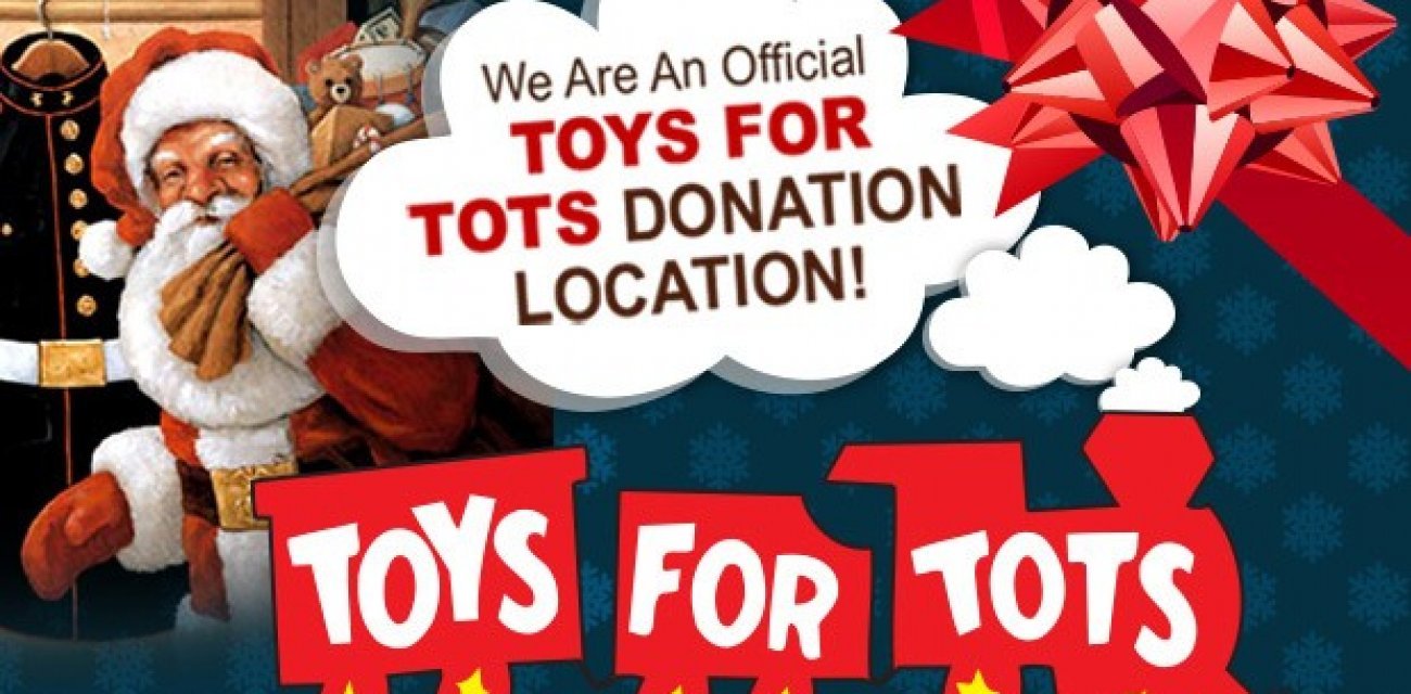 Toys For Tots Thank You : Toys for tots ibew